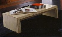 traditional coffee table JULIA  BIZZARRI MOBILIFICIO