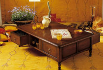 traditional coffee table PROVENZA GIORGIO PIOTTO
