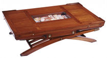 traditional coffee table MAGELLAN STARBAY