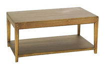 traditional coffee table F 224162 GUADARTE