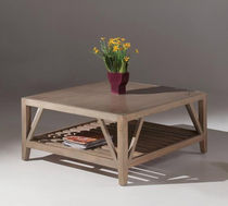 traditional coffee table AURORA BSM