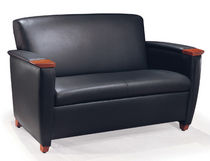 traditional commercial sofa NEWPORT by Wooding Design JOFCO