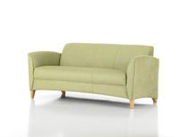 traditional commercial sofa ALEXA Studio Q Furniture
