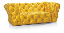 traditional commercial sofa MARILYN GOLD Warings Furniture