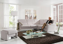 traditional corner sofa SNOW S 217 Ponsel