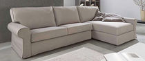 traditional corner sofa IKEL TAPIZADOS CONFORTEXT