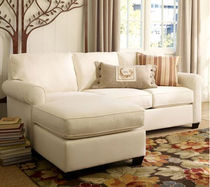 traditional corner sofa BUCHANAN POTTERYBARN