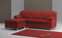traditional corner sofa POKER MC CONFORT