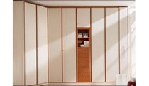 traditional corner wardrobe M20 mazzali spa