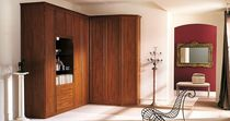 traditional corner wardrobe DEA Homes