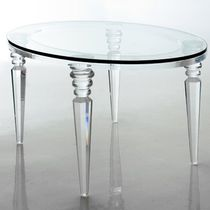 traditional dining table ALETA Haziza