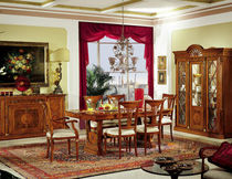 traditional dining table IMPERO  Mobilificio Florida