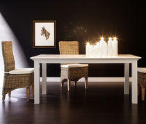 traditional dining table HALIFAX Infinita Corporation