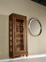 traditional display case BELLE EPOQUE BIZZARRI MOBILIFICIO