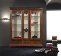 traditional display case FOUR SEASONS Stilema