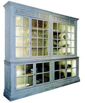 traditional display case MANUFACTURE PROVENCE & FILS