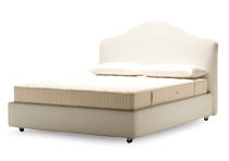 traditional double bed APOLLO BERTO SALOTTI
