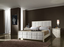 traditional double bed DOLCE VITA by A. Pontecorbi FBL