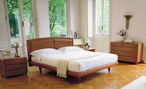traditional double bed ANGELICA Falegnami