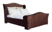 traditional double bed 2807 A.rudin