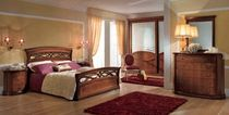 traditional double bed OPERA f