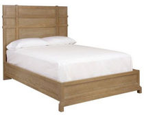 traditional double bed HAMPTON Broyhill