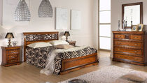 traditional double bed BOVOLONE : 1050 VACCARI CAV. GIOVANNI