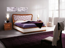 traditional double bed ROMA  VACCARI CAV. GIOVANNI