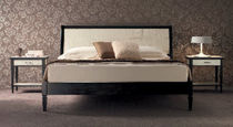 traditional double bed BORSALINO GALIMBERTI NINO