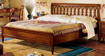 traditional double bed CLASSIC GIORGIO PIOTTO