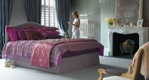 traditional double bed SOVEREIGN : SUBLIME VI-Spring Europe