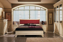 traditional double bed VINTAGE Stilema