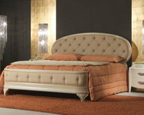 traditional double bed DECO 2010 VIMERCATI MEDA CLASSIC FURNITURE