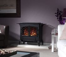 traditional electric stove CHILTON 128-S Burley