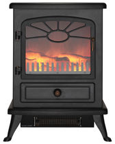 traditional electric stove AUGUSTA Superior Fires