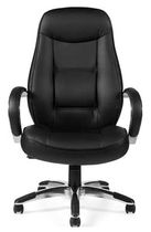 traditional executive armchair OTG11649B OFFICES TO GO