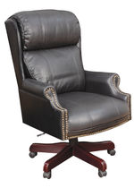 traditional executive armchair (with headrest) BARRINGTON 9099L Regency, Inc.