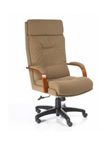 traditional executive armchair (with headrest)  Office Furniture Group