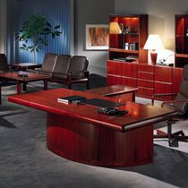 traditional executive office desk DYRLUND SUPER SKYLINE dyrlund