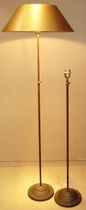 traditional fabric floor lamp TT-L.051.1.820 Signature Home Collection
