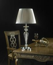 traditional fabric table lamp PALACE Illuminati Lighting srl