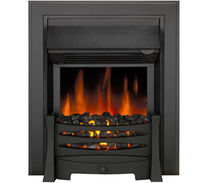 traditional fireplace (electric open hearth) BARLEYTHORPE 560BL-R  Burley