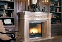 traditional fireplace (wood-burning closed hearth ) SCHOUW PRESTON Kal-fire