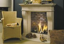 traditional fireplace (wood-burning open hearth) SCHOUW STEIJN S KLEIN Kal-fire