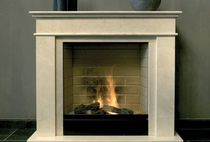 traditional fireplace (wood-burning open hearth) SCHOUW ORTHO Kal-fire
