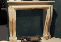 traditional fireplace (wood-burning open hearth) SCHOUW SANNE Kal-fire