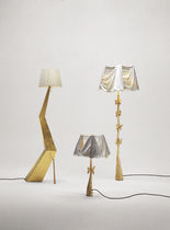 traditional floor lamp BRACELLI, MULETAS and CAJONES lamps by Salvador Dalí BD Barcelona Design