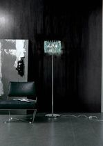 traditional floor lamp (crystal) SHINE: WHEEL Renzo Del Ventisette