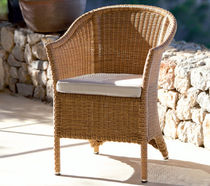 traditional garden armchair EMOTIONS : SAGRA POINT