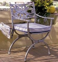 traditional garden armchair PAXFORD MENEGHINI